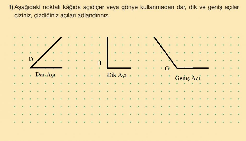 5. Sınıf Matematik Ders Kitabı Çözümleri ve Cevapları Sayfa 216-1 MEB Yayınları