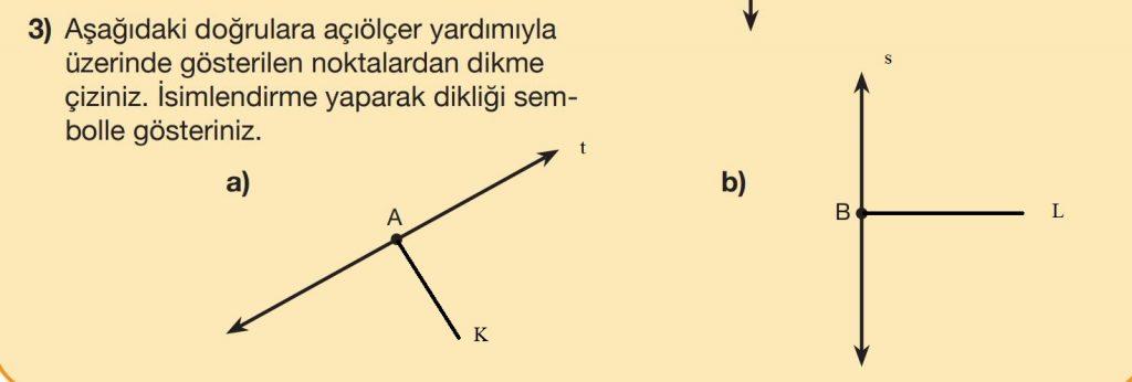 5. Sınıf Matematik Ders Kitabı Çözümleri ve Cevapları Sayfa 221-3 MEB Yayınları