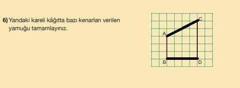 5. Sınıf Matematik Ders Kitabı Çözümleri ve Cevapları Sayfa 241-6 MEB Yayınları