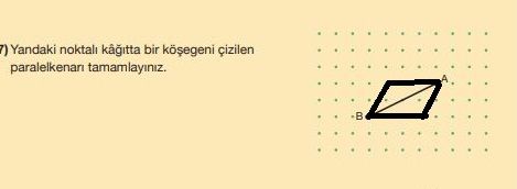 5. Sınıf Matematik Ders Kitabı Çözümleri ve Cevapları Sayfa 241-7 MEB Yayınları