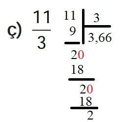 6. Sınıf Matematik Ders Kitabı Çözümleri ve Cevapları Sayfa 162-4-ç MEB Yayınları
