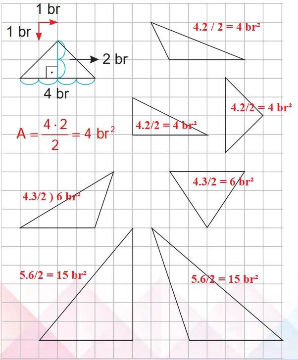6. Sınıf Matematik Ders Kitabı Çözümleri ve Cevapları Sayfa 287-2 MEB Yayınları