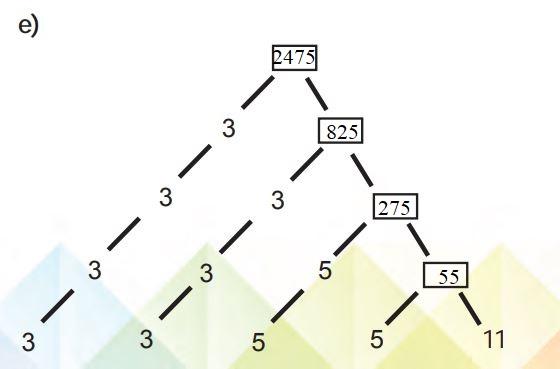 6. Sınıf Matematik Ders Kitabı Çözümleri ve Cevapları Sayfa 67-2-e MEB Yayınları