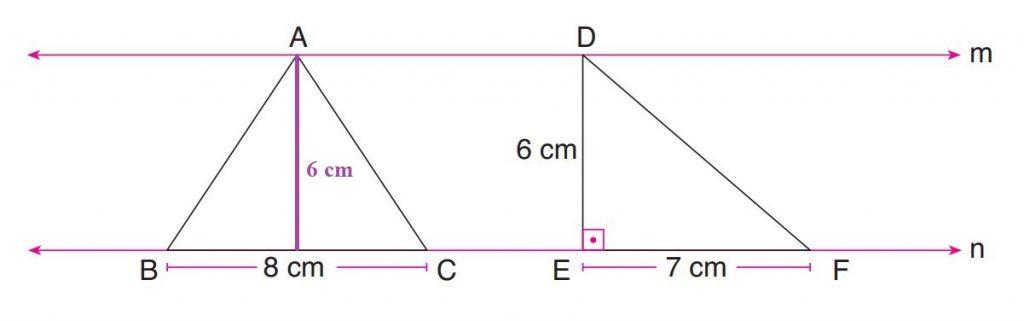 6. Sınıf Matematik Ders Kitabı Çözümleri ve Cevapları Sayfa 271-6 Öğün Yayınları