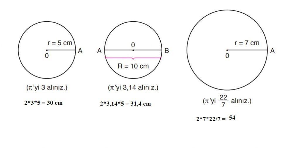 6. Sınıf Matematik Ders Kitabı Çözümleri ve Cevapları Sayfa 344-3 Öğün Yayınları