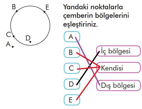 6. Sınıf Matematik Ders Kitabı Çözümleri ve Cevapları Sayfa 203-3 MEB Yayınları