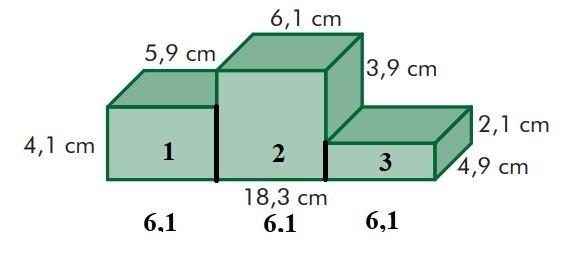 6. Sınıf Matematik Ders Kitabı Çözümleri ve Cevapları Sayfa 224-5 MEB Yayınları