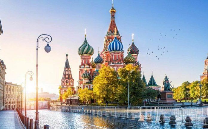 Rusça Konuşan Ülkeler